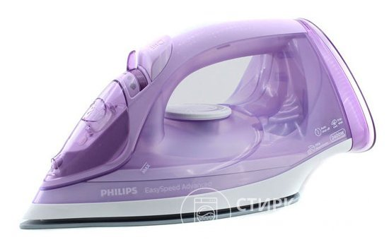 Модель Philips EasySpeed Advanced GC2678/30