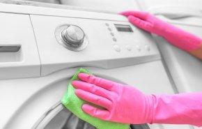 Как очистить стиральную машину в домашних условиях