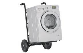 Как перевезти стиральную машину