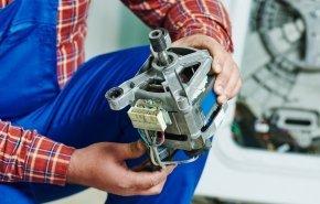 Как подключить двигатель от старой стиральной машины