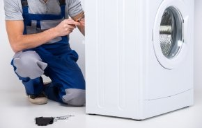 Как разобрать стиральную машину Indesit