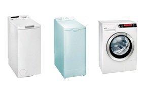 Самые надежные стиральные машины-автомат