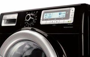Коды ошибок стиральных машин Electrolux