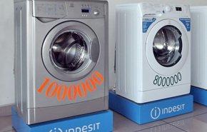 Распространенные поломки стиральных машин-автомат Indesit