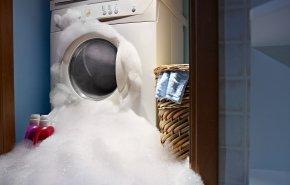 Ошибка Sd (5d) на стиральной машине Samsung: причины и способы устранения