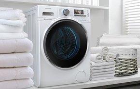Рейтинг стиральных машин Samsung: какую модель лучше выбрать