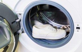 Можно ли стирать кеды в стиральной машине и как это сделать
