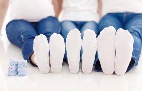 Как отстирать белые носки в домашних условиях