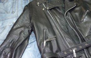 Как постирать кожаную куртку в домашних условиях