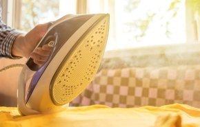 Как почистить утюг от накипи в домашних условиях