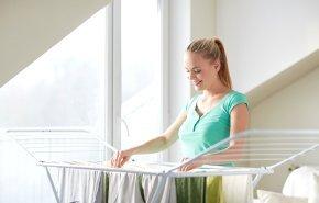 Как выбрать напольную сушилку для белья: советы, лучшие модели, видео